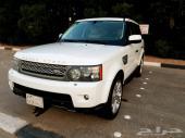 للبيع سيارة رنج روفر 2011 سوبر شارج