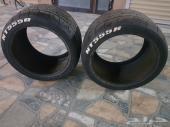 Nitto NT555R Drag Radial Tires