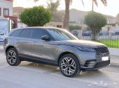 Range Rover Velar 2018 شبه جديد