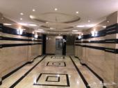 شقة للبيع غرب شارع الامير ماجد 3 غرف ب 330ألف