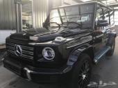 مرسيدس جي Mercedes-Benz G 500