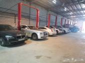 مركز الشام صيانه للجميع السيارات