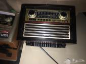 راديو الطيبين(_افضل هديه للوالدين_) تحفه فنية
