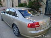 اودي موديل 2005 A8L