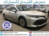 تويوتا كامري GLE سعودي 2019