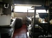 مطعم للتقبيل أو للإيجار بوسط جدة منطقة مطاعم