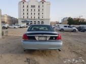 فورد فكتوريا 2004 سعودي