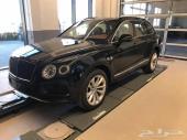 بنتلي بنتييغا Bentley Bentayga V8