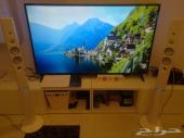 شاشة LG 65 بوصة 4K UHD