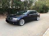 للبيع BMW 730 فل نظيف 2008 كالوكاله