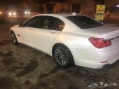 BMW 2011 نظيف