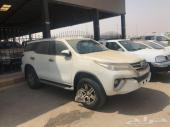 فورتشنر 2019 ( 6 سلندر ) سعودي