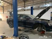 الصيانة المتقدمة لميكانيكا السيارات (TuneUp )
