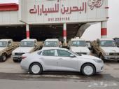 كيا كادينزا 2019 سعودي 86 ألف - شركة البحرين