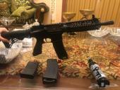 سلاح لعبة بينت بول - Paintball gun