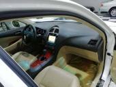لكزس 2007 نظيفة جدا   LEXUS ES 350