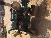 مكينة  متسوبيشي  6D 31