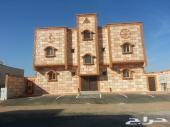 شقة للايجار غرفتين وصالة ينبع ج15 سطوح مستقل