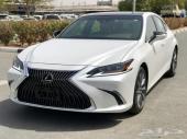 لكزس ES 350 Luxury موديل 2019 (195000 درهم)