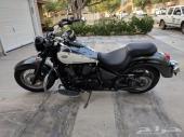 Kawasaki Vulcan 900cc Classic Limited Edition