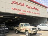 تويوتا شاص بنزين 8 ريش ونش دفلك لدي معرض عبدالمجيد الخضر للسيارت الرياض الشفاء