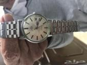 ساعة اصلية
