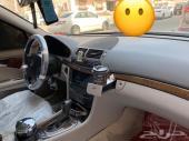 مرسيدس E280 موديل 2006