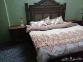 غرفة نوم للبيع المستعجل