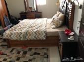عفش للبيع - غرف نوم