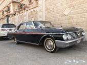 للبيع 1962 فورد جالكسي 500(مباع)