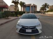 كامري 2016 بدي وكالة GLX سعودي نظيف جدا