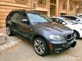 للبيع BMW X5 نظيف 2012 كالجديد ولا مشكله