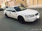 كامري 2001 XLI