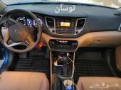 دعاسات ارضيات 5D لحماية سياراتك توسان