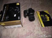 للبيع كاميرا نيكون Nikon D5300 نظيفة جدا
