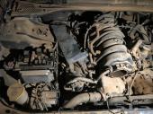 قطع  تشليح كرايزلر ح من 2005 الى 2010 V8