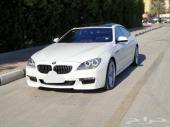 BMW 640i 2014 بدي وكاله