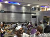 مطعم للبيع في موقع مميز بالعزيزية بجميع اغراض