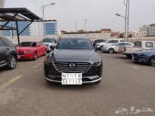 Mazda CX9 2018 مازدا سي اكس 9