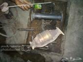 دبة تلوث ( دبة رصاص ) سوناتا 2012