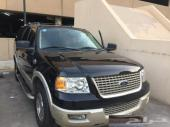 فورد اكسبديشن King Ranch  2006 فل كامل