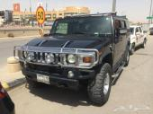 .Hummer H2 model 2007 SAR 42.000 in Riyadh
