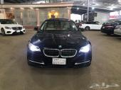 BMW - 520I  - الناغي - 47 الف كيلو  -  2016م