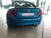 2018 BMW M2 LCI
