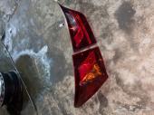 اسطبات خلفيه لكزس جي اس تركب من 2012 الى 2015