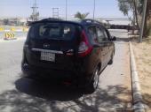 سيارة jac 2013