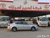 كيا كادينزا 2016 نص فل-شركة البحرين
