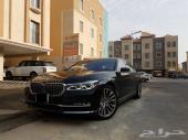 BMW 740 2016