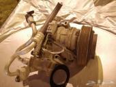 للبيع قطع كامري مديلات 2002 V6