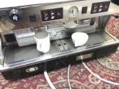 مكينة قهوة  WEGA ايطالية للبيع